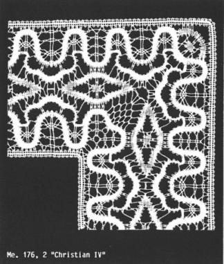 Chr. IV - 'hver sin vej'