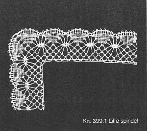 Lille Spindel