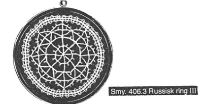 Russisk ring III