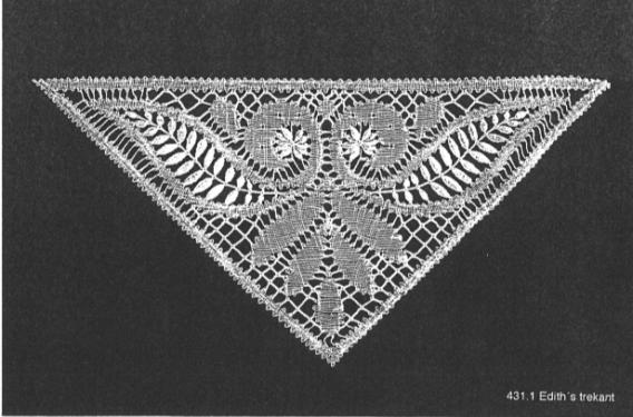 Edith's trekant