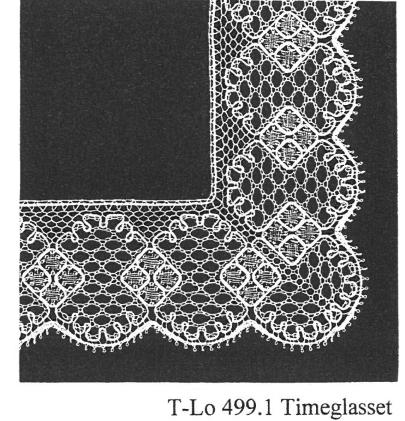 Timeglasset