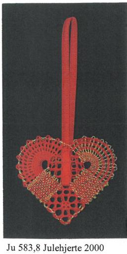 Julehjerte 2000