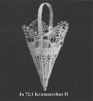 Kræmmerhus II